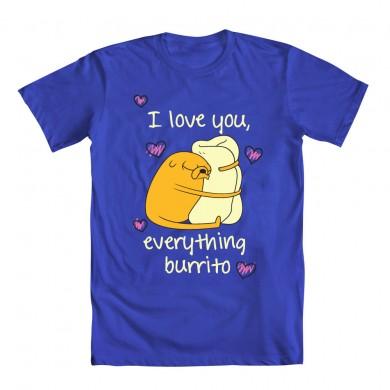 File:Love Everything Burrito RoyalBlue Shirt.jpg