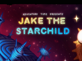 Jake the Starchild