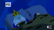 S6short3 IK sleeping with Gunter