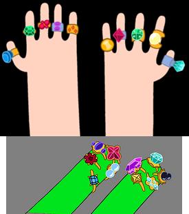 Power rings | Adventure Time Wiki | FANDOM powered by Wikia
