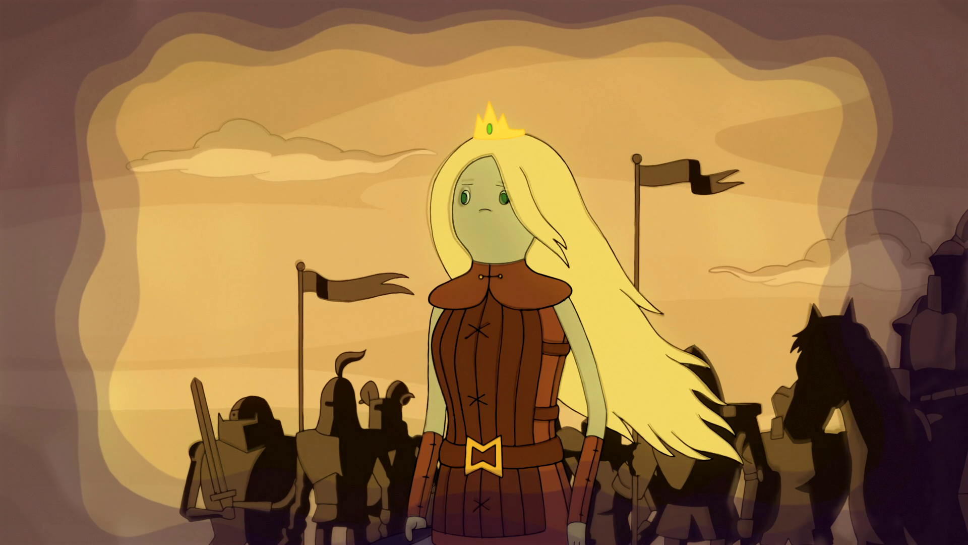 Ghost Princess | Adventure Time Wiki | FANDOM powered by Wikia