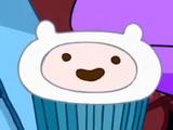 Finn Cake