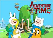 What time is it adventure time!(2)