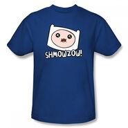 Shmowzow shirt
