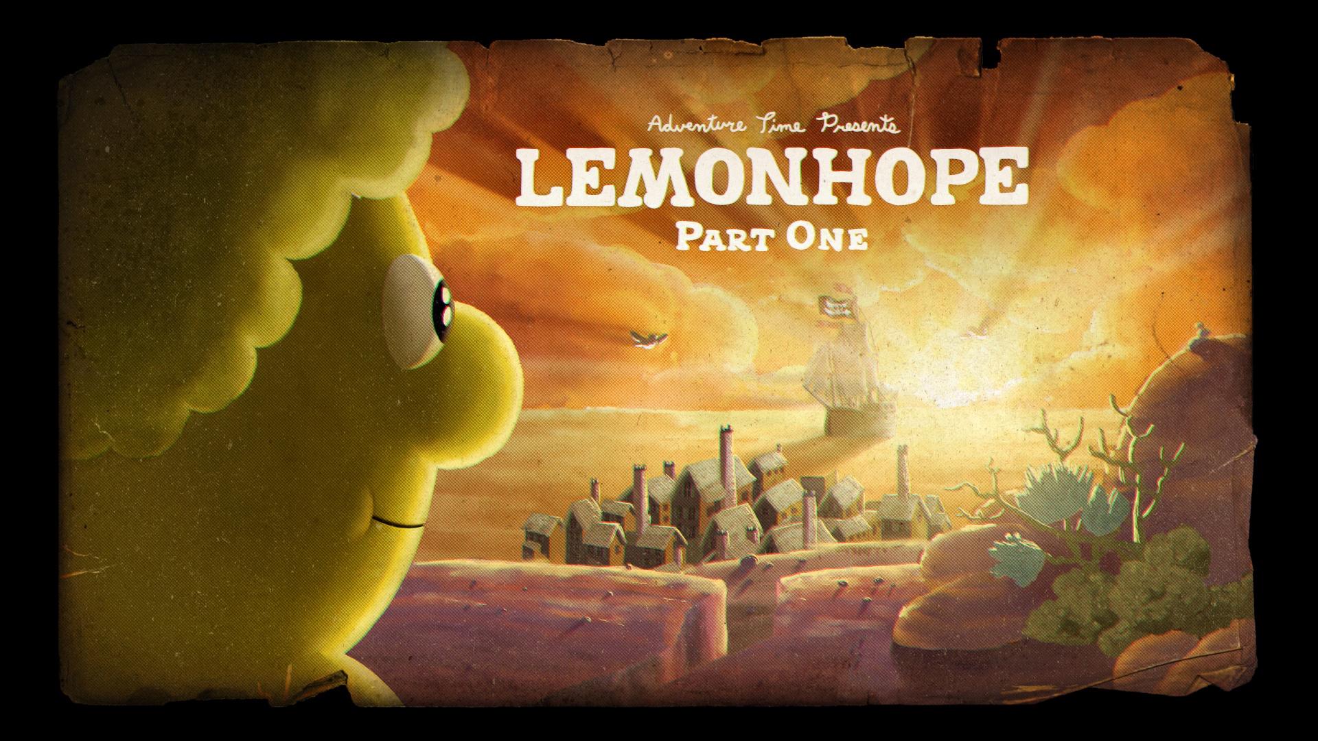 Lemonhope Part 1 | Adventure Time Wiki | FANDOM powered by Wikia