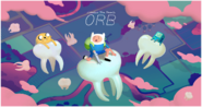 Orb alternate palette