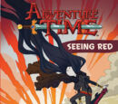 Adventure Time Vol. 3: Seeing Red