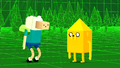 S2e16 Finn and Jake inside the game.png