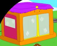 Bounce House Princess Adventure Time Wiki Fandom
