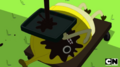 S5 e39 Banana Man with a face full of oil.PNG