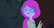 S4e10 princessbubblegum in glasses