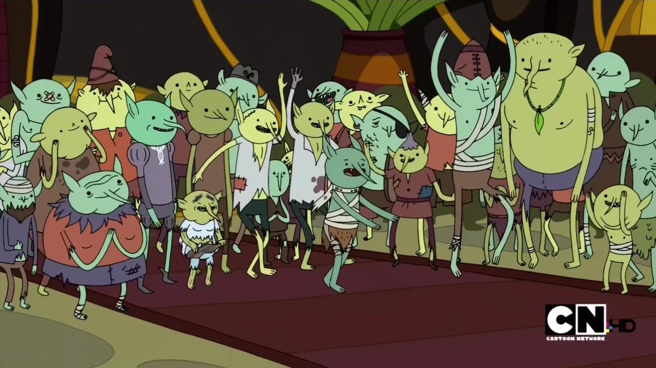 Goblins | Adventure Time Wiki | FANDOM powered by Wikia