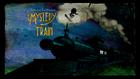 Titlecard S2E19 Mystery Train