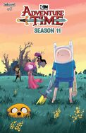 Adventure Time Season 11 -5