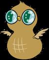 Peanut Owl