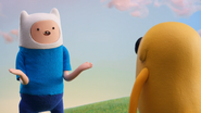 S7e22 Finn and Jake