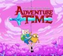 "Adventure Time Mini-Series: ""Elements"""