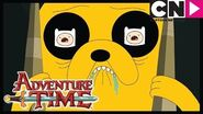 Adventure Time The Gut Grinder Cartoon Network