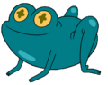 At frog.PNG