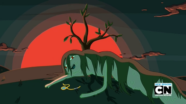 File:S5e34 Shoko dying by tree.png