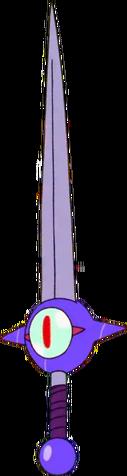 Night sword