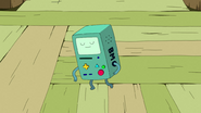 S5 e20 BMO dancing to No Wonder I