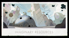 Titlecard S8E10 imaginaryresources