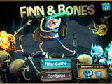 Finn & Bones