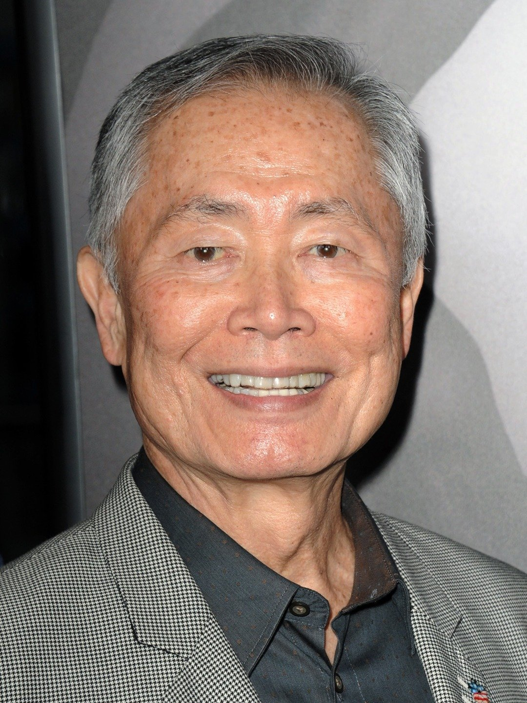 George Takei | Adventure Time Wiki | Fandom