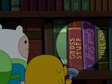 Gross Stuff Book