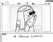 Storyboards Adventure Time Wiki Fandom Powered By Wikia