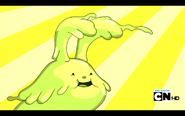 S2e16 Hunny Bunny in the sun