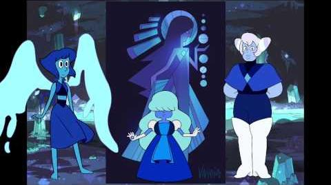 Steven Universe Theory - The Great Diamond Authority