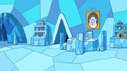 Bg s4e9 ice king dining room