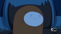 S5 E45 - Finn sleeps