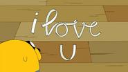 S10E8 Finn i love U