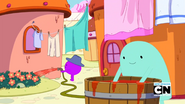 S7e1 candy people washing