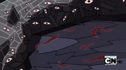 S2e17 Eyes and centipede things