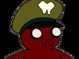 Lieutenant Gamergate
