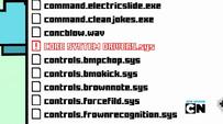 S5e28 BMO's files continue
