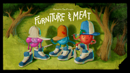 Titlecard S6E8 furnitureandmeat