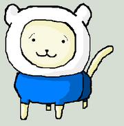 Kitty finn 2
