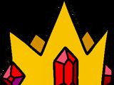 Ice Queen's tiara