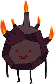 Flame Person5