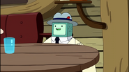 S10e2 BMO laughing