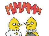 Lady Lemongrabs
