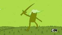 S5 E45 - Grass Finn