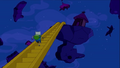 S6e1 Finn running up Jake-stairs 2.png