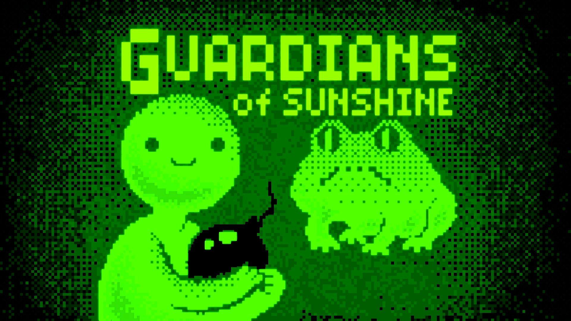 6c3131a90dd Guardians of Sunshine