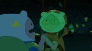 S10e1 fern on finn